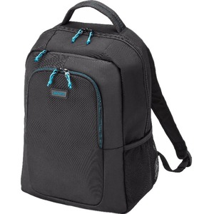 SPIN BACKPACK 14-15.6IN BLACK .