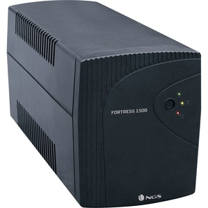 INVERTER FORTRESS 1500 UPS 3 OUTLETS 720 W                  IN