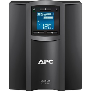 APC SMART-UPS C 1500VA LCD 230V WITH SMARTCONNECT IN IN
