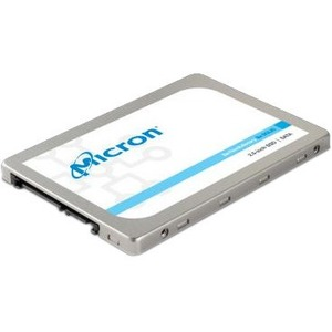 MICRON 1300 512GB SATA 2.5IN NON SED CLIENT SOLID STATE DRIVE