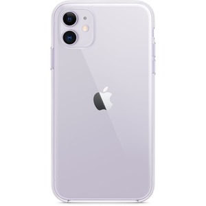 IPHONE 11 CLEAR CASE-ZML .