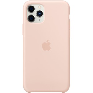 IPHONE 11 PRO SIL CASE PINK SAND-ZML