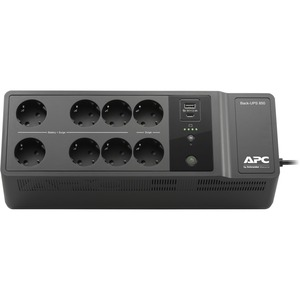 APC BACK-UPS 850VA 230V USB TYPE-C AND A CHARGING PORTS IN