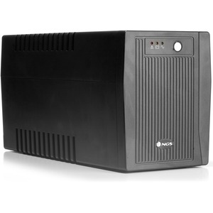 INVERTER FORTRESS 2000 UPS 3 OUTLETS 900 W                  IN