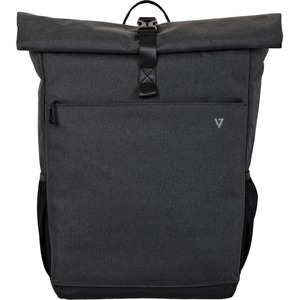 SAC A DOS LAPTOP 16IN ELITE ROLTOP GRIS