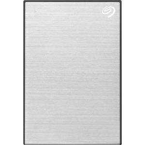 ONE TOUCH HDD 1TB SILVER 2.5IN USB3.0 EXTERNAL HDD
