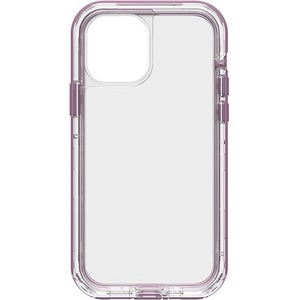 LIFEPROOF NEXT IPHONE 12 / IPHONE 12 PRO NAPA-CLEAR/PURPLE