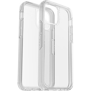 OTTERBOX SYMMETRY CLEAR IPHONE 12 / IPHONE 12 PRO-CLEAR