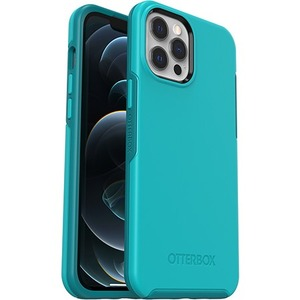 OTTERBOX SYMMETRY IPHONE 12 PRO MAX ROCK CANDY-BLUE