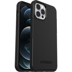 OTTERBOX SYMMETRY IPHONE 12 PRO MAX BLACK
