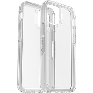 OTTERBOX SYMMETRY CLEAR IPHONE 12 MINI-PROPACK