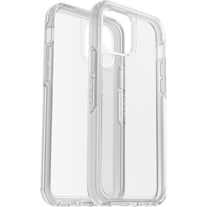 OTTERBOX SYMMETRY CLEAR IPHONE 12 / IPHONE 12 PRO-PROPACK