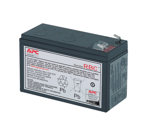 REPLACEMENT BATTERY CARTRIDGE 17