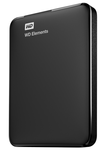 ELEMENTS PORTABLE SE 2TB USB 3.0 2.5IN                    IN