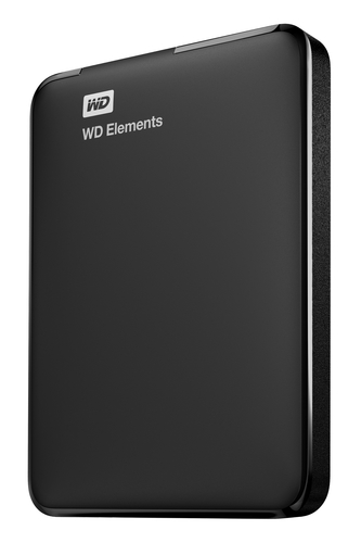 ELEMENTS PORTABLE SE 4TB USB 3.0 2.5IN                    IN