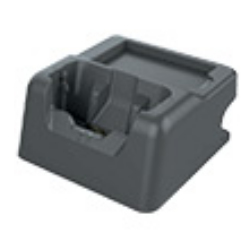 DOCK SINGLE SLOT DL-AXIST INCL PW SUPPLY IN IN