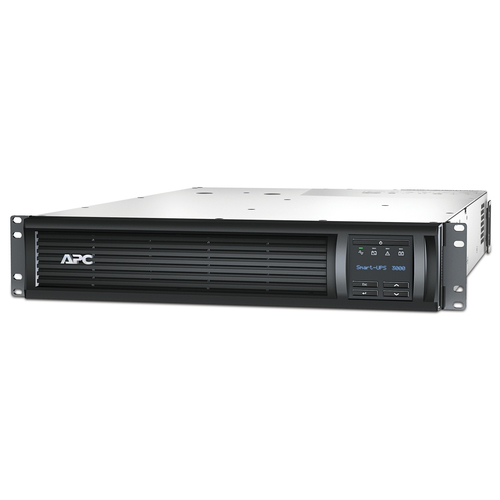 SMART-UPS 3000VA LCD RM 2U 230V WITH SMARTCONNECT IN IN