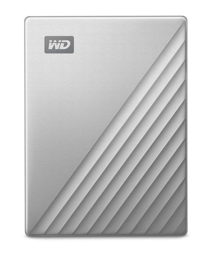 MY PASSPORT ULTRA 1TB SILVER 2.5IN USB 3.0                    IN
