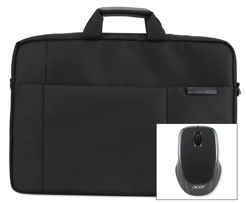 OPTION PACK 17IN CARE BASIC A CARRYING CASE + MOUSE