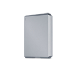 LACIE MOBILE DRIVE 2TB USB3.1 TYPE C 4IN C SPACE GREY