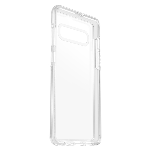 SYMMETRY CLEAR SAMSUNG GALAXY S10+ CLEAR OTTERBOX