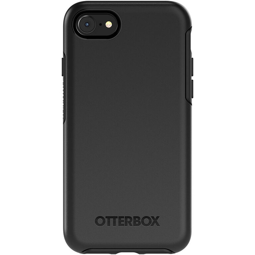 OTTERBOX SYMMETRY APPLE IPHONE 8/7 BLACK PRO PACK