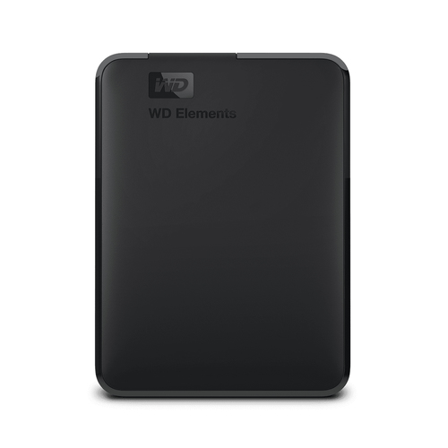 ELEMENTS PORTABLE 5TB 2.5IN USB 3.0                    IN