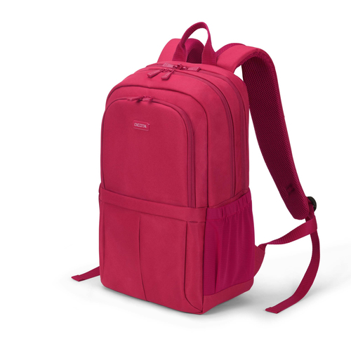 ECO BACKPACK SCALE 13-15.6 RED