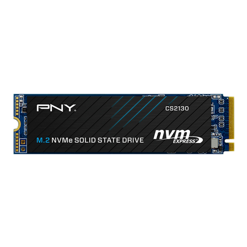 PNY CS2130 1TB M.2 NVME INTERNAL SOLID STATE DRIVE