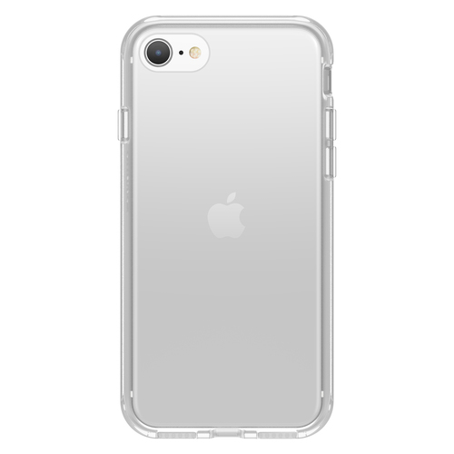 OTTERBOX REACT APPLE IPHONE 8/7 - CLEAR - PROPACK