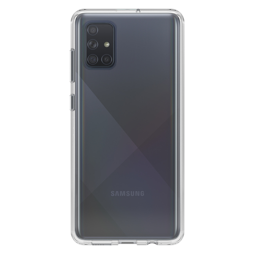 OTTERBOX REACT SAMSUNG GALAXY A71 - CLEAR - PROPACK