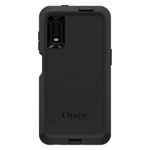 OTTERBOX DEFENDER SAMSUNG BLACK GALAXY XCOVER PRO PROPACK