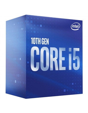CORE I5-10500 3.10GHZ SKTLGA1200 12.00MB CACHE BOXED   IN