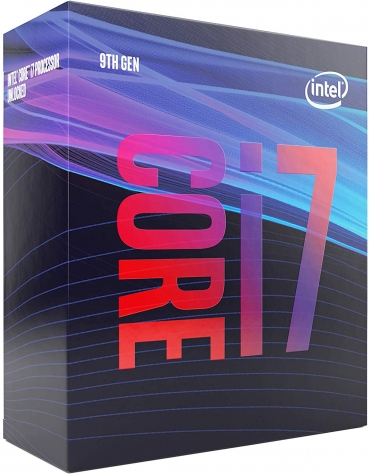 CORE I7-9700 3.00GHZ SKT1151 12MB CACHE BOXED         IN