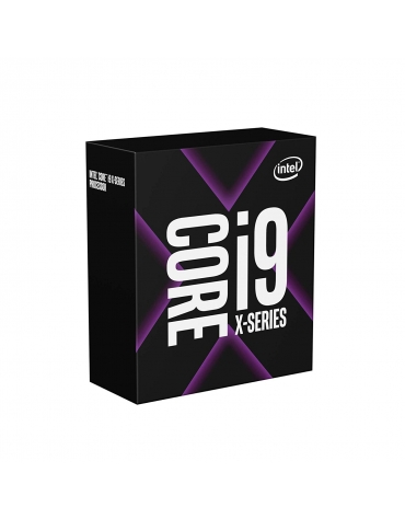 CORE I9-10900X 3.70GHZ SKT2066 19.25MB CACHE BOXED      IN