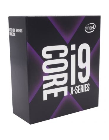 CORE I9-10940X 3.30GHZ SKT2066 19.25MB CACHE BOXED      IN