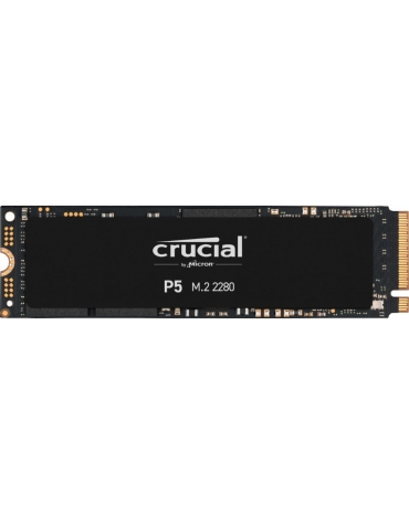 SSD CRUCIAL P5 250G M.2 2280 PCIe NVMe