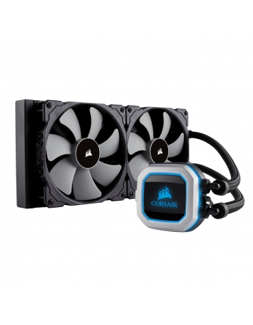 WATER COOLING CORSAIR H115i PRO Intel/AMD