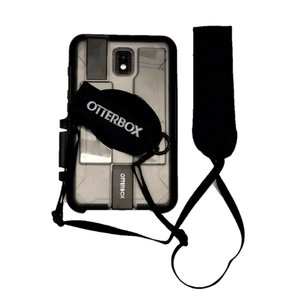 OTTERBOX UNIVERSE MODULE TABLET HAND AND NECK STRAPBLACK PROPACK