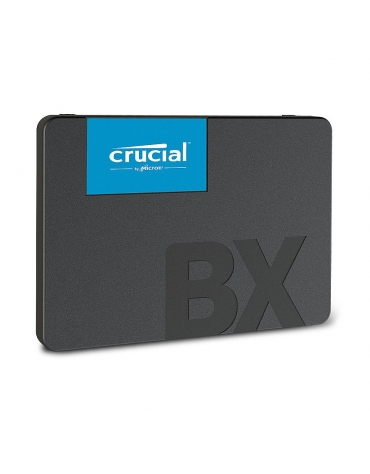 CRUCIAL BX500 1TB SSD 2.5IN SSD SATA