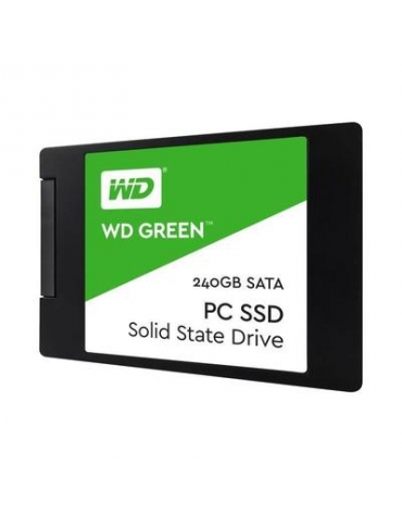 WD GREEN SSD WD GREEN SSD 240GB 2.5 IN 7MM