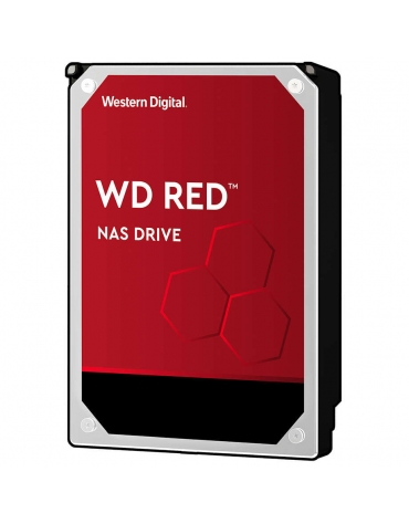 WD Red 8To 128Mo cache SATA 6GB/s 5400T