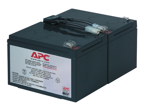 REPLACABLE BATTERY FOR SMT1000I SU1000RMINET BP1000I
