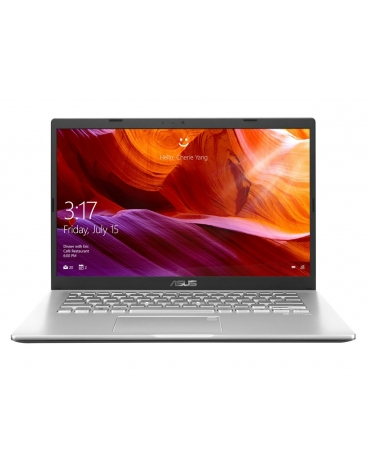 "ASUS  M00710 i3-7020/14""/4G/256G/HDG/W10"
