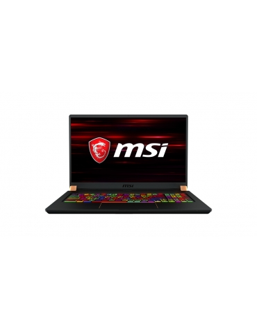MSI GS75 9SF Stealth -1050FR i7-9750/17.3 /16GX2/1T/2070/W10